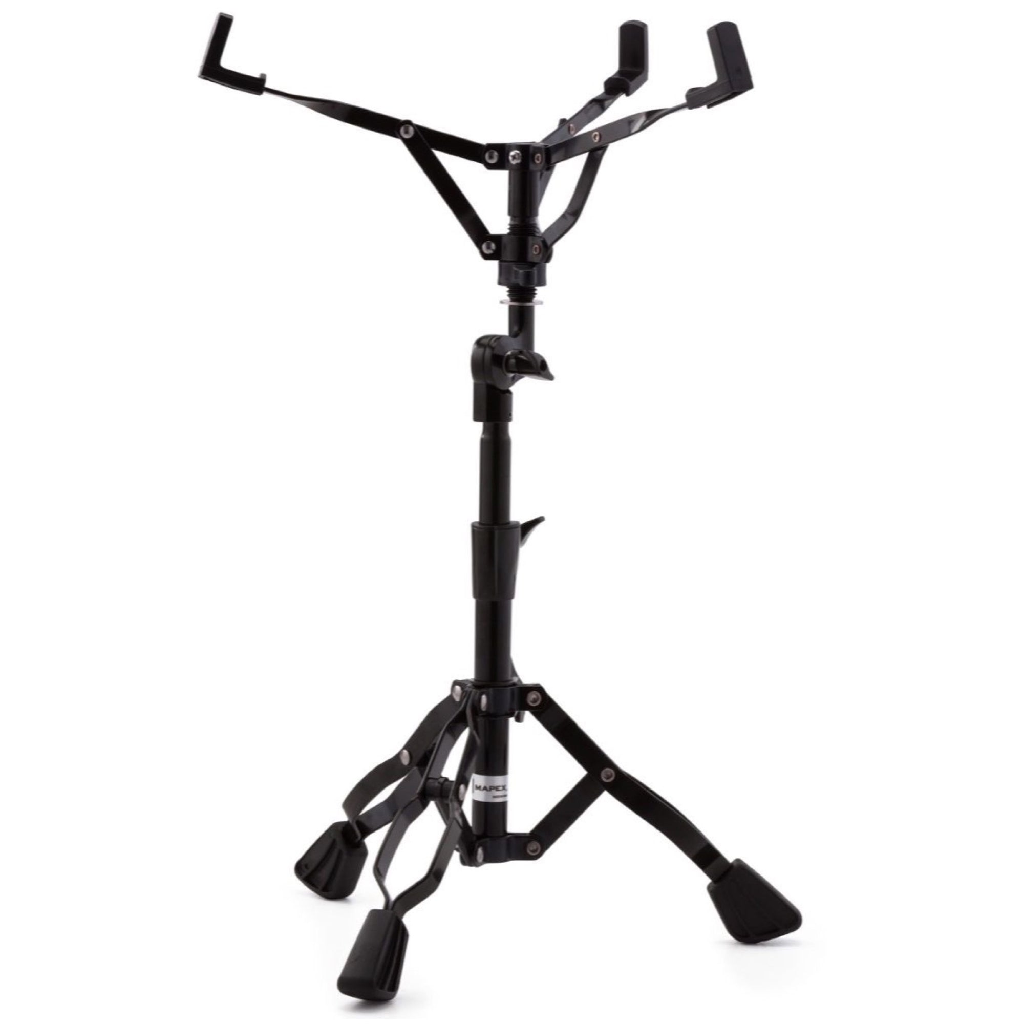 Mapex S400 Double-Braced Snare Stand, Black