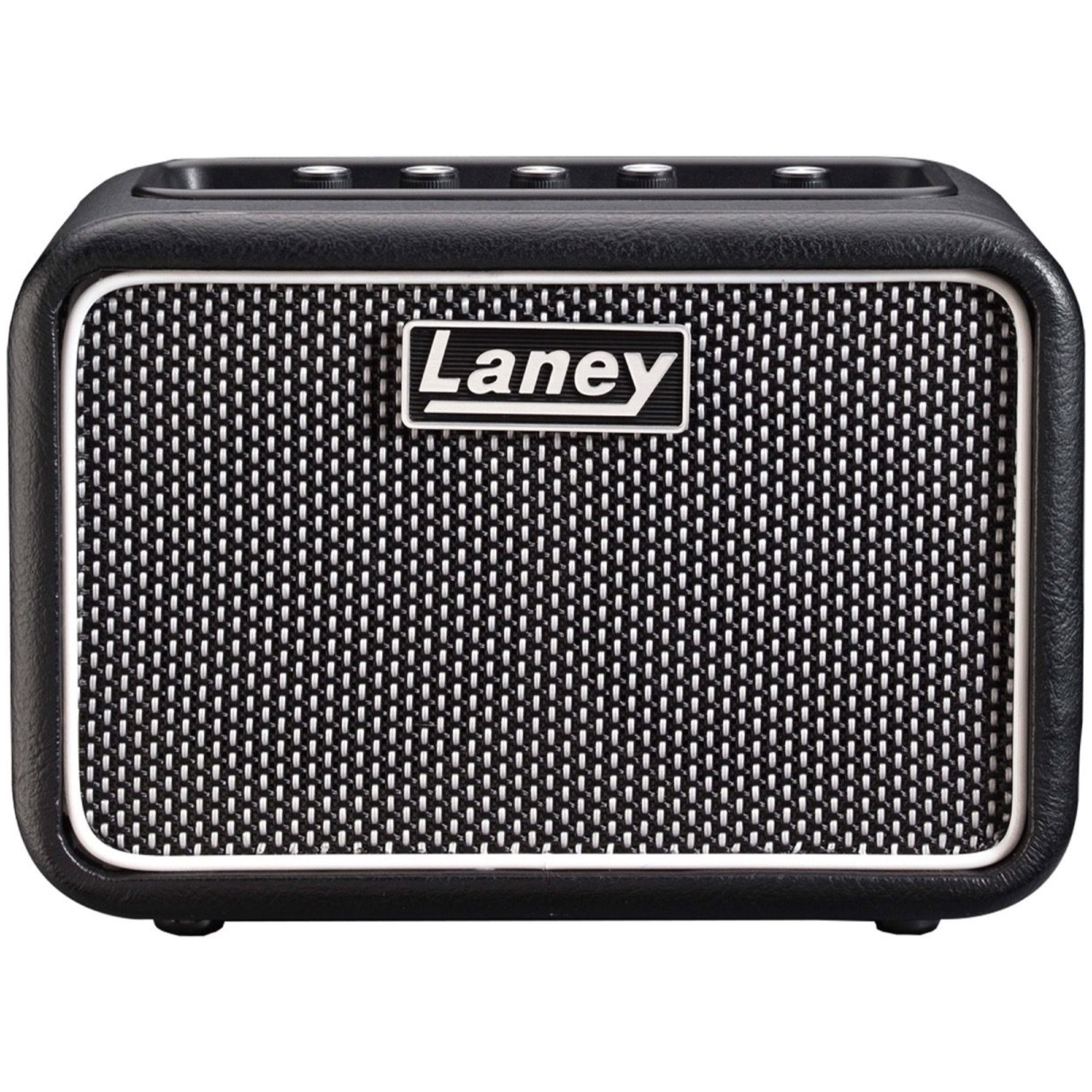 Laney Mini Supergroup Stereo Guitar Combo Amplifier (6 Watts)