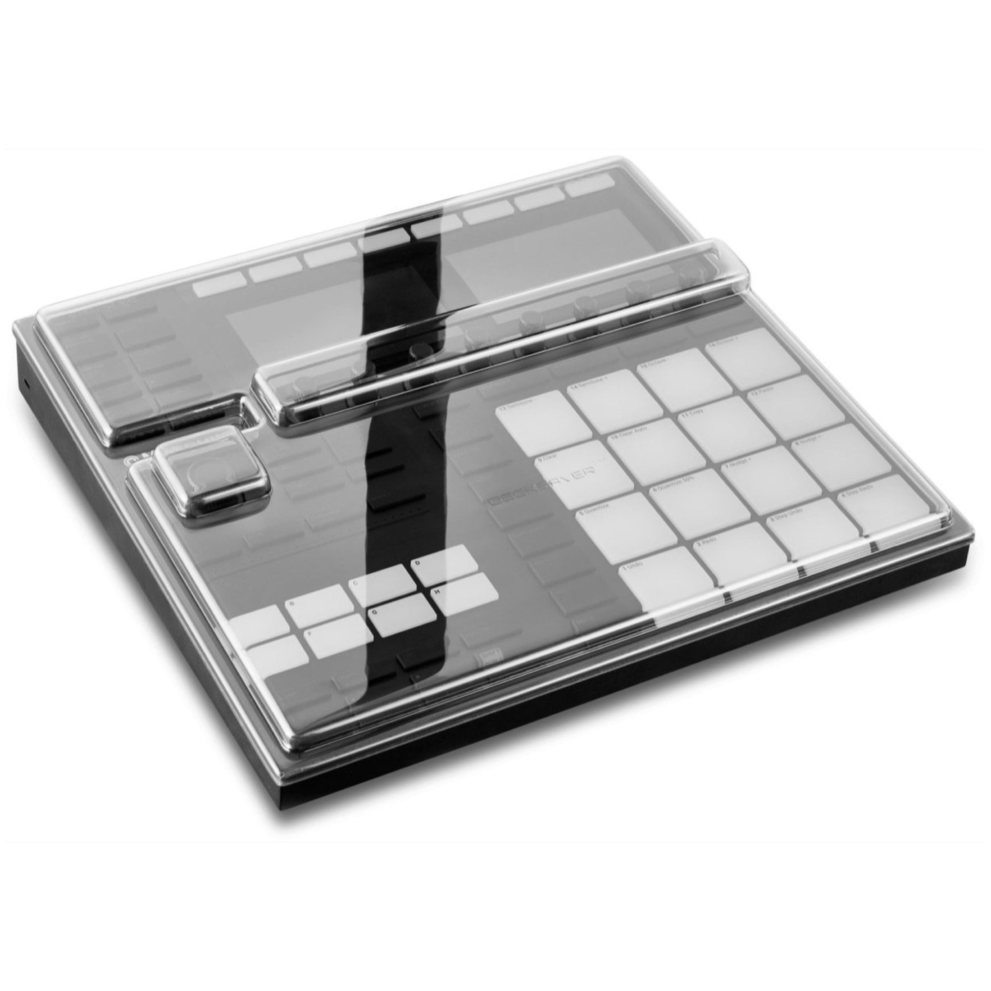 Decksaver Cover for Native Instruments Maschine MK3