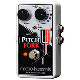 Load image into Gallery viewer, Electro-Harmonix Pitch Fork Polyphonic Pitch Shifter Pedal