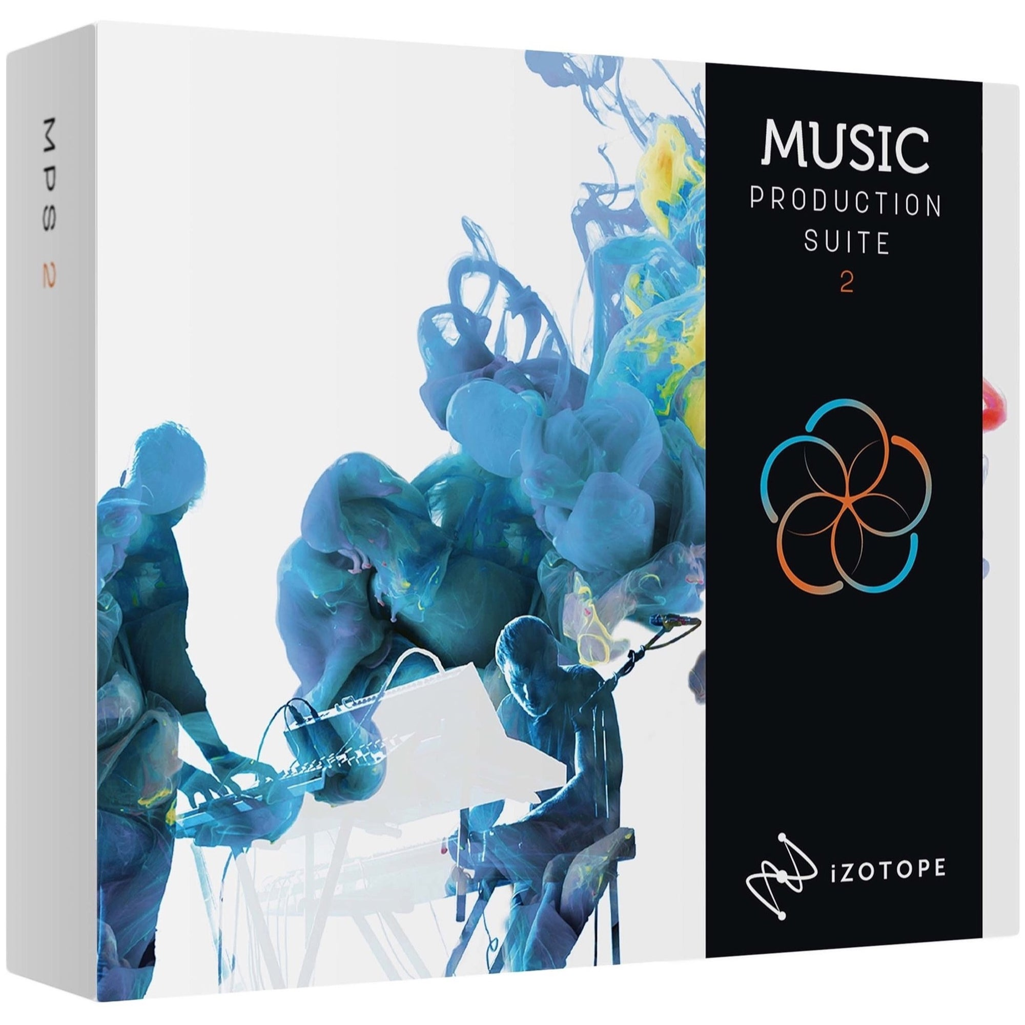 iZotope Music Production Suite 2 Software Bundle