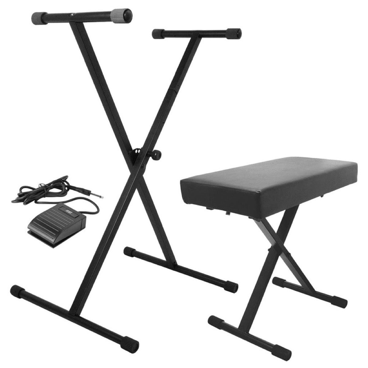 On-Stage KPK6520 Keyboard Stand Pack