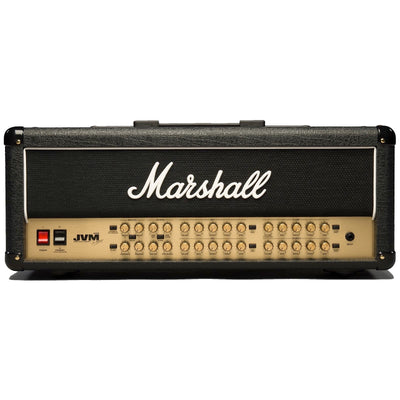 Marshall JVM410H 4-Channel Guitar Amplifier Head (100 Watts)
