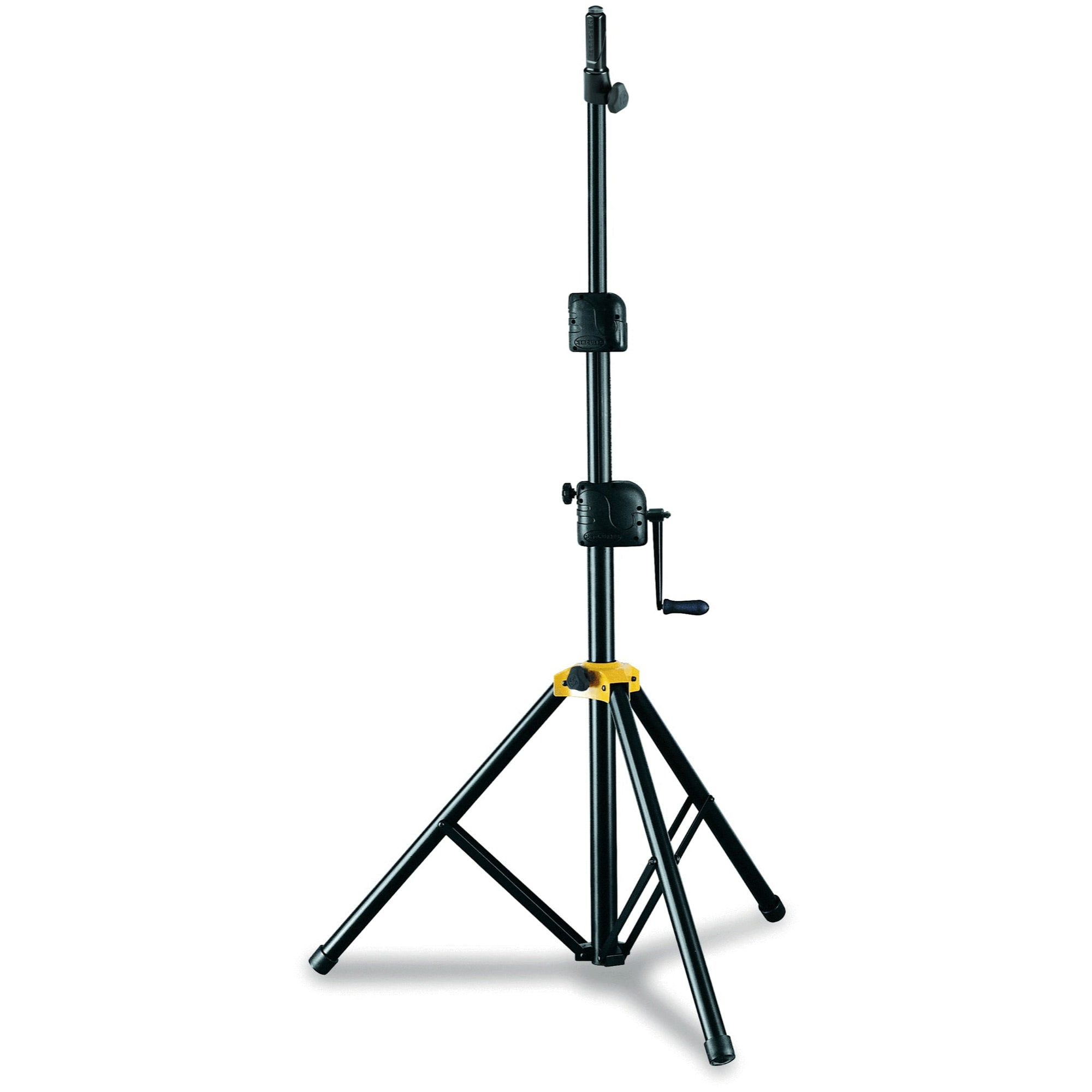 Hercules SS710B Gear Up Speaker Stand