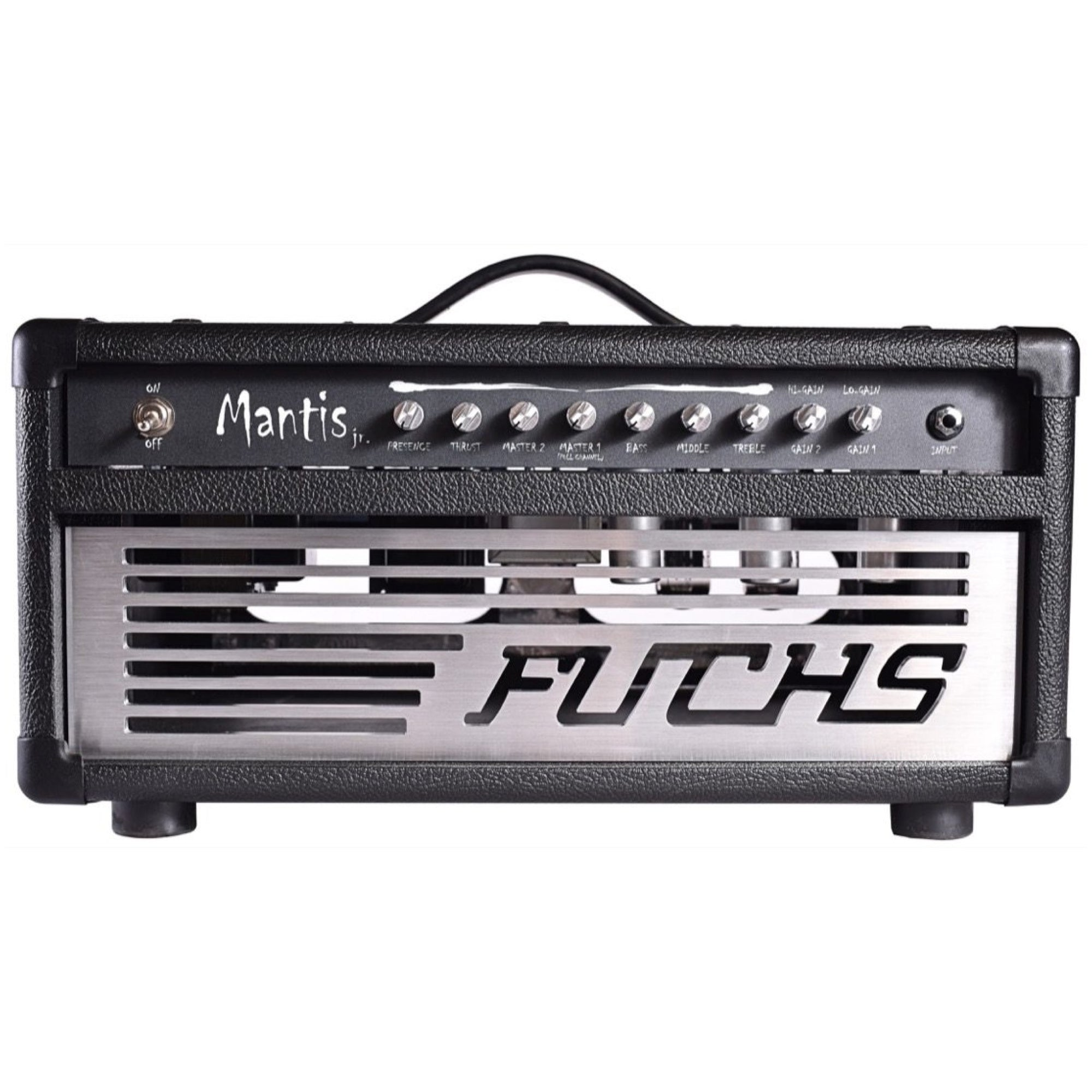 Fuchs Mantis Jr. Guitar Amplifier Head (50 Watts)