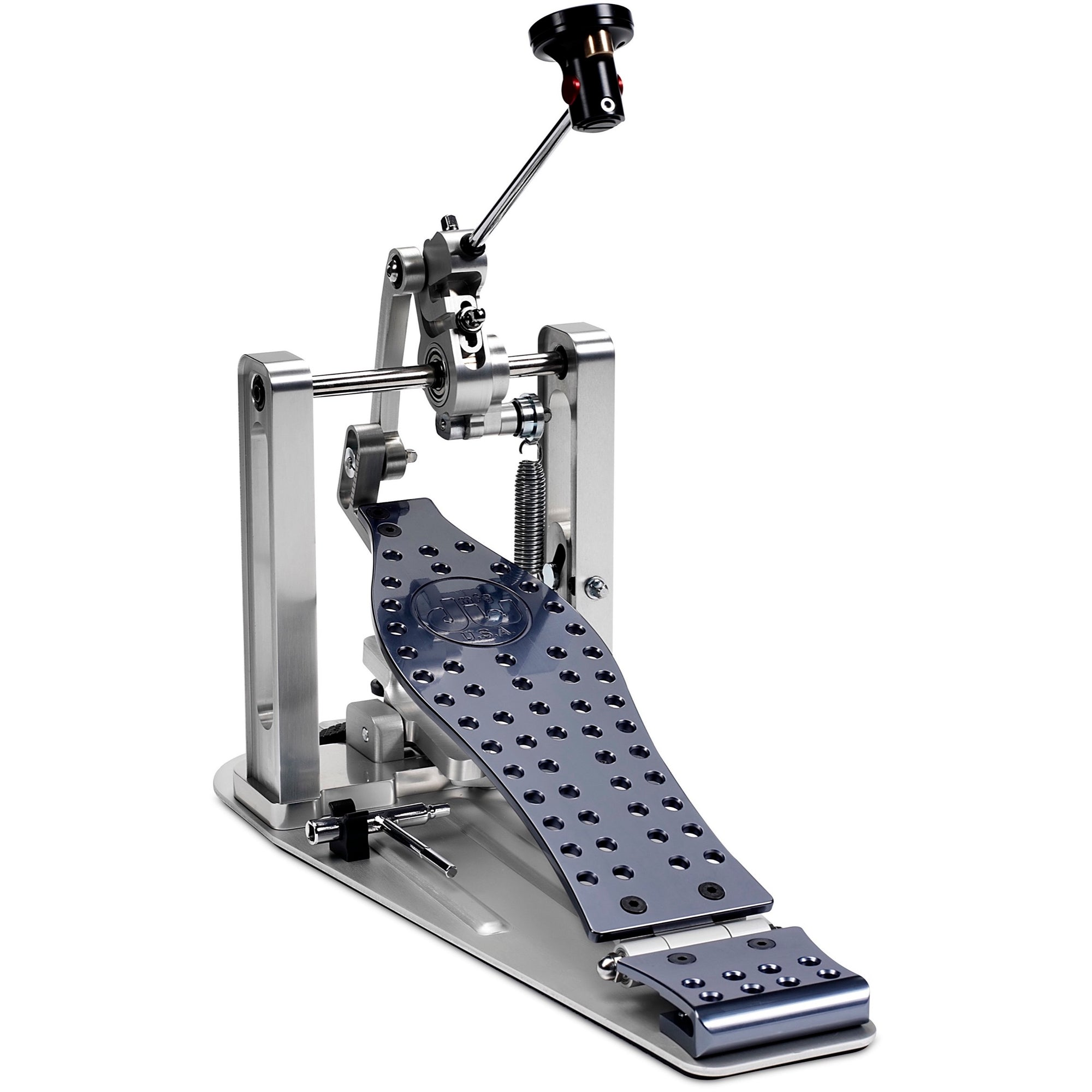 Drum Workshop USA MDD Single Bass Drum Pedal
