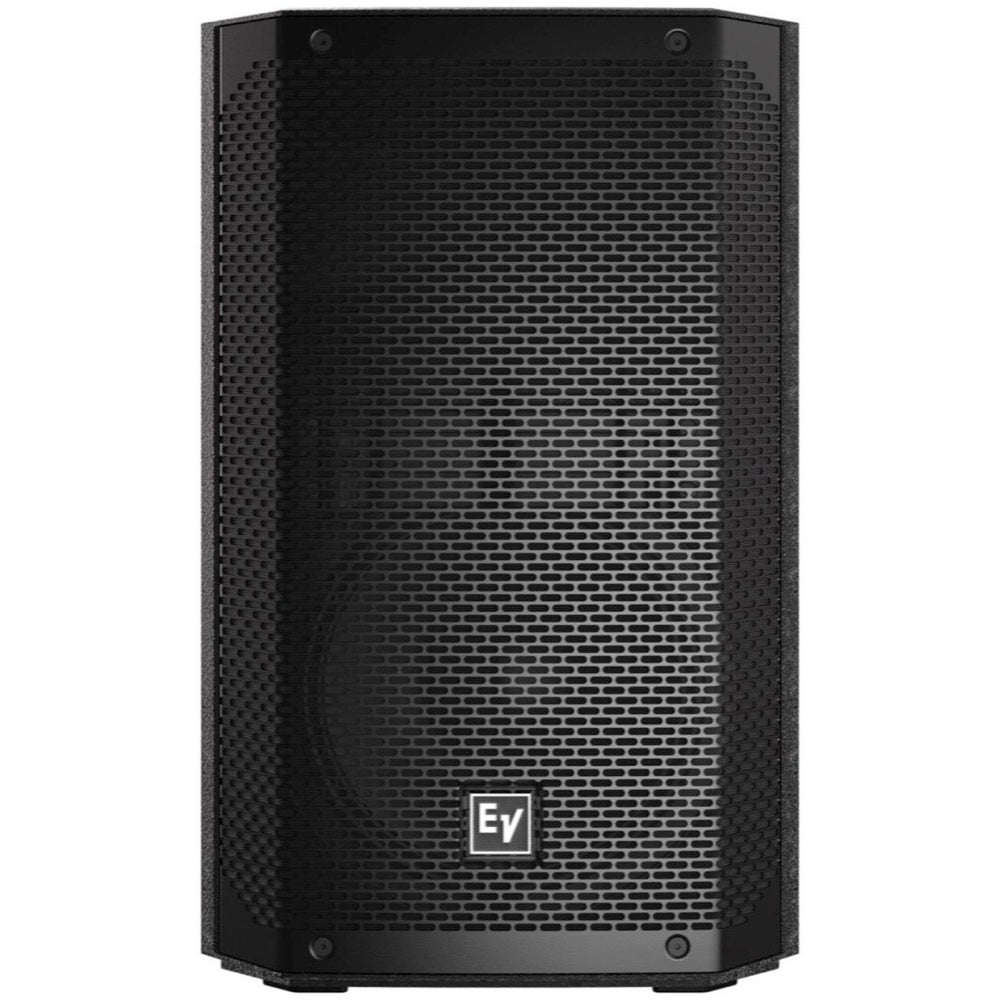 Electro-Voice ELX200-10 Passive Speaker, 1x10 Inch, Black, Single Speaker