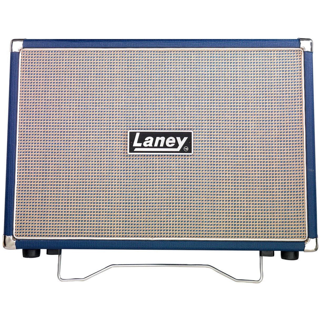 Laney Lionheart LT212 Guitar Speaker Cabinet (60 Watts, 2x12 Inch)