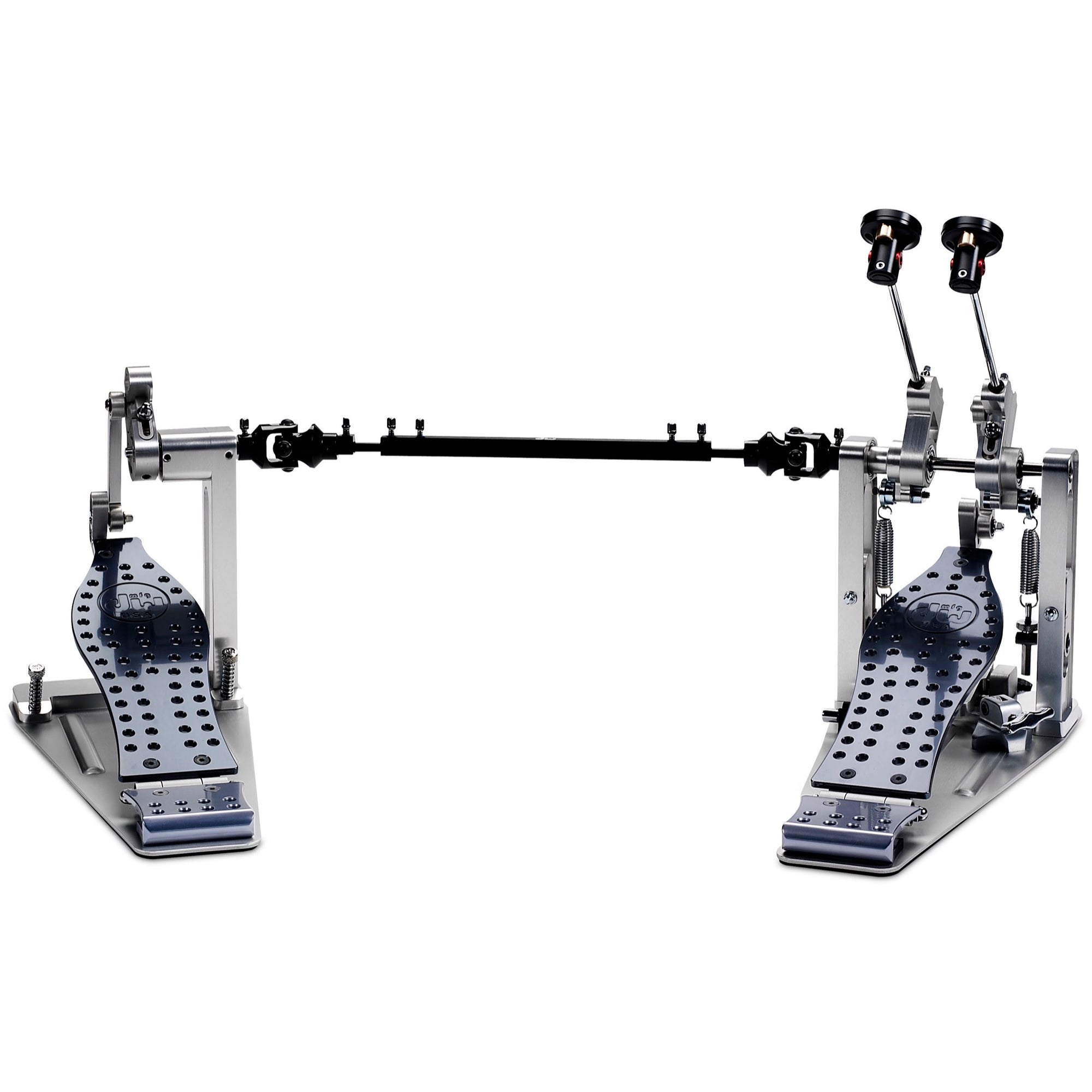 Drum Workshop USA MDD Double Bass Drum Pedal