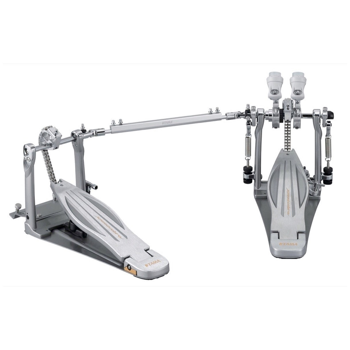 Tama HP910LWN Speed Cobra Double Bass Drum Pedal (with Case)