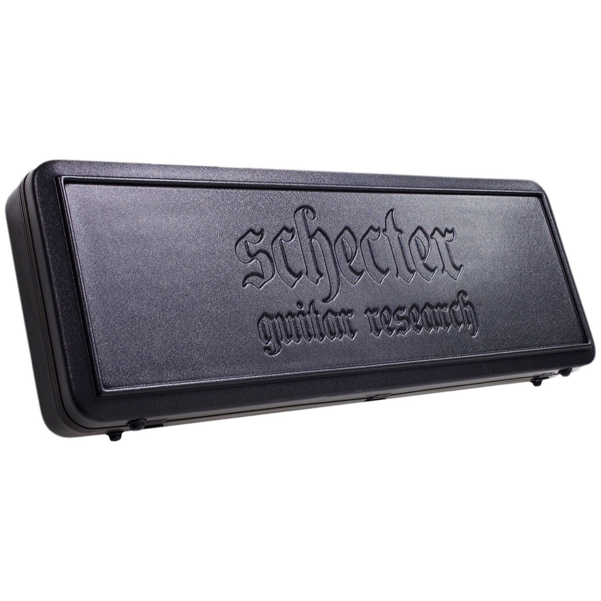 Schecter Hardshell Case for Avenger and Synyster Guitars