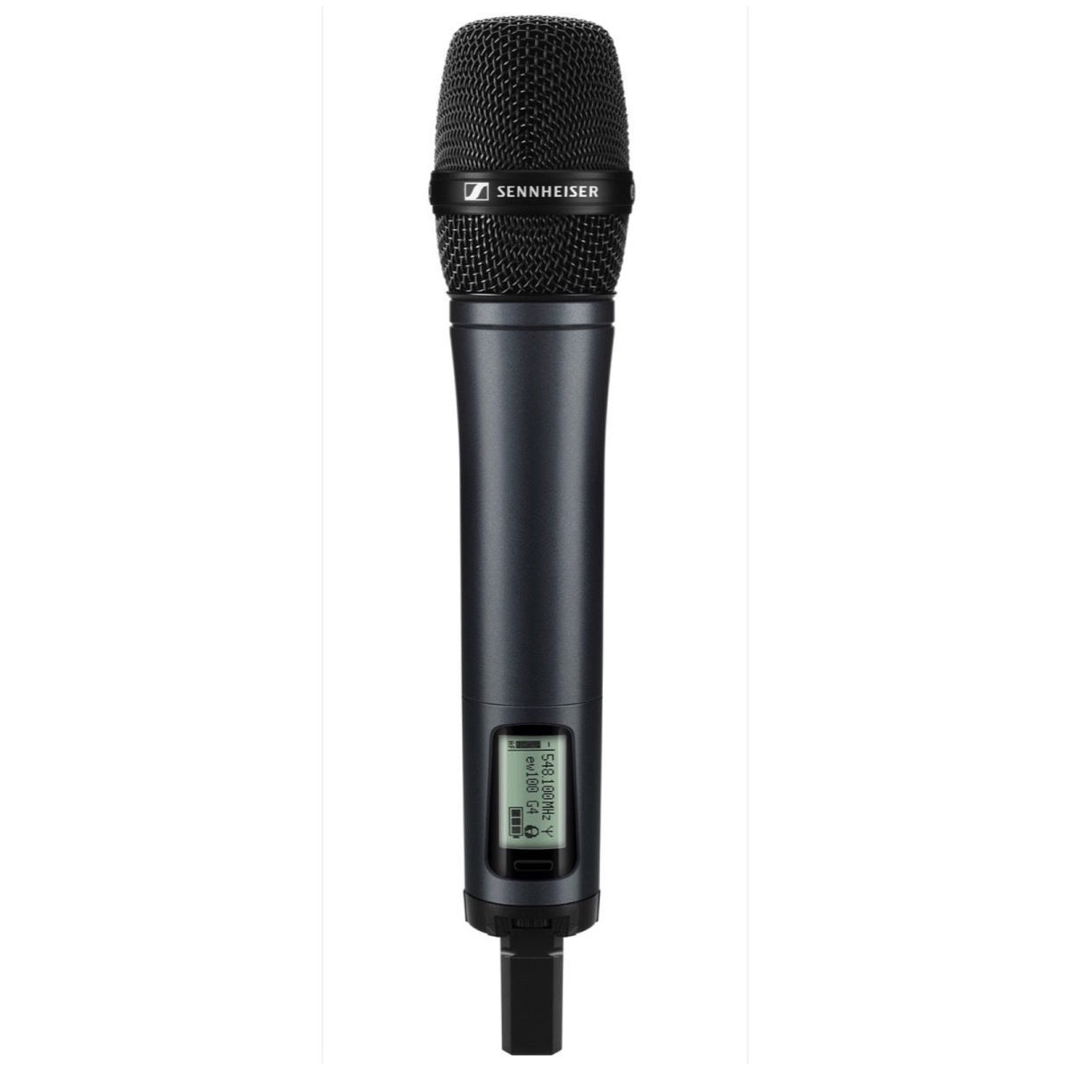 Sennheiser ew100 G4 e945 Vocal Wireless Microphone System, Band A (516-558 MHz)