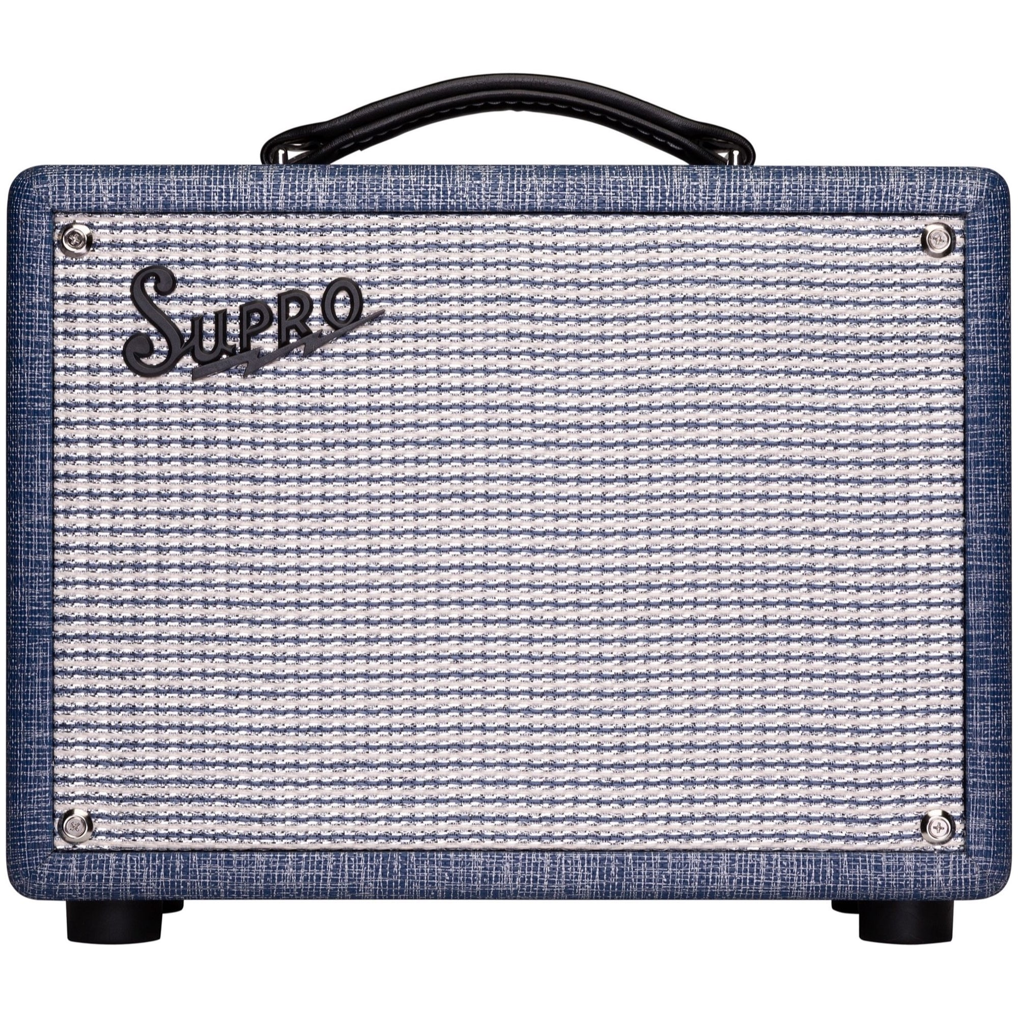 Supro Super Guitar Combo Amplifier (5 Watts, 1x8 Inch)