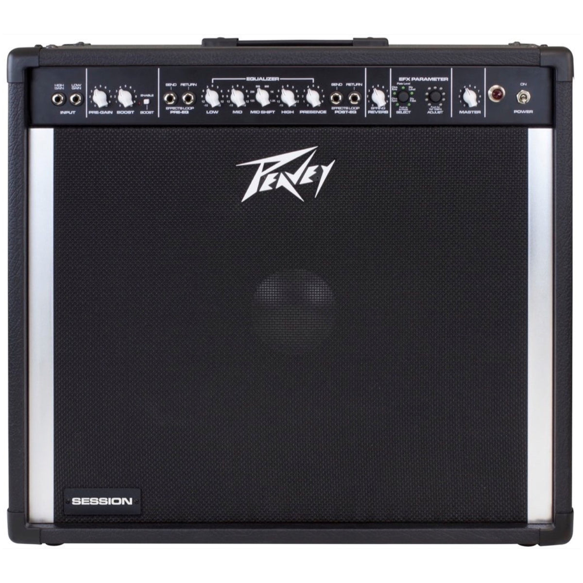 Peavey Session 115 Pedal Steel Guitar Combo Amplifier (500 Watts, 1x15 Inch)