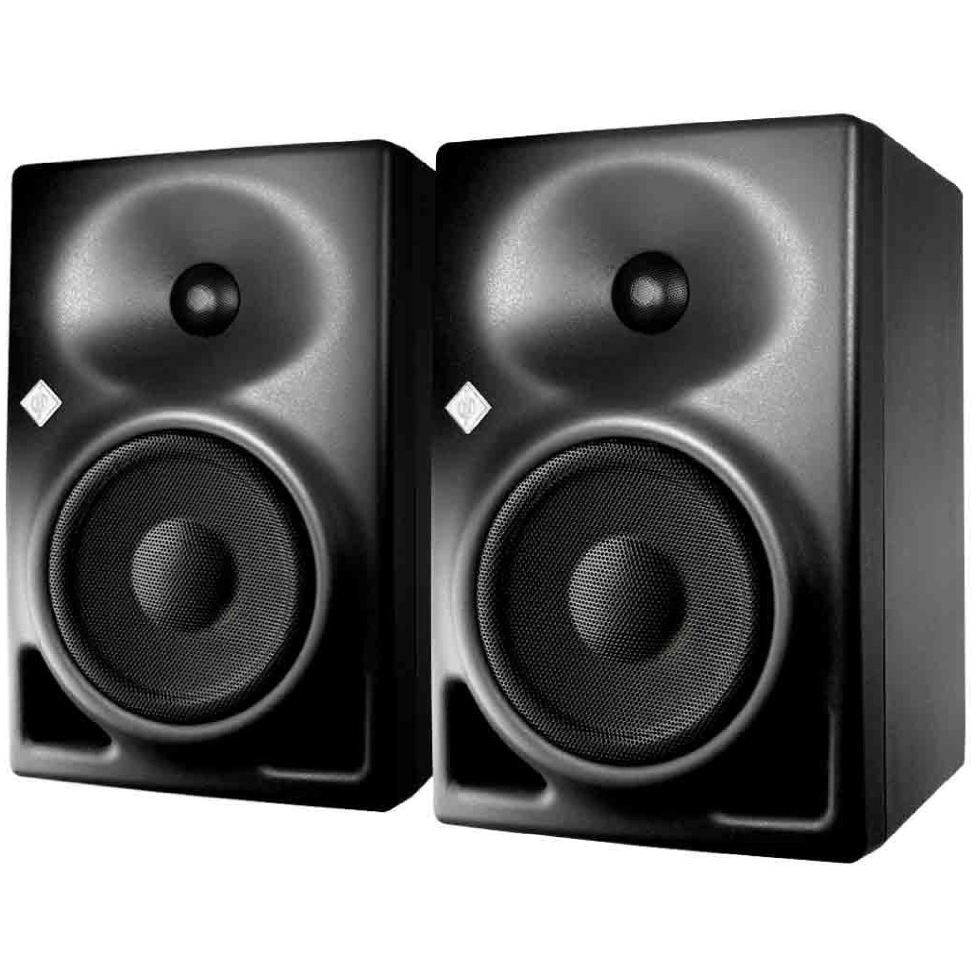 Neumann KH 120A Active Studio Monitor, Black, Pair