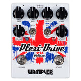 Load image into Gallery viewer, Wampler Plexi-Drive Deluxe Effects Pedal