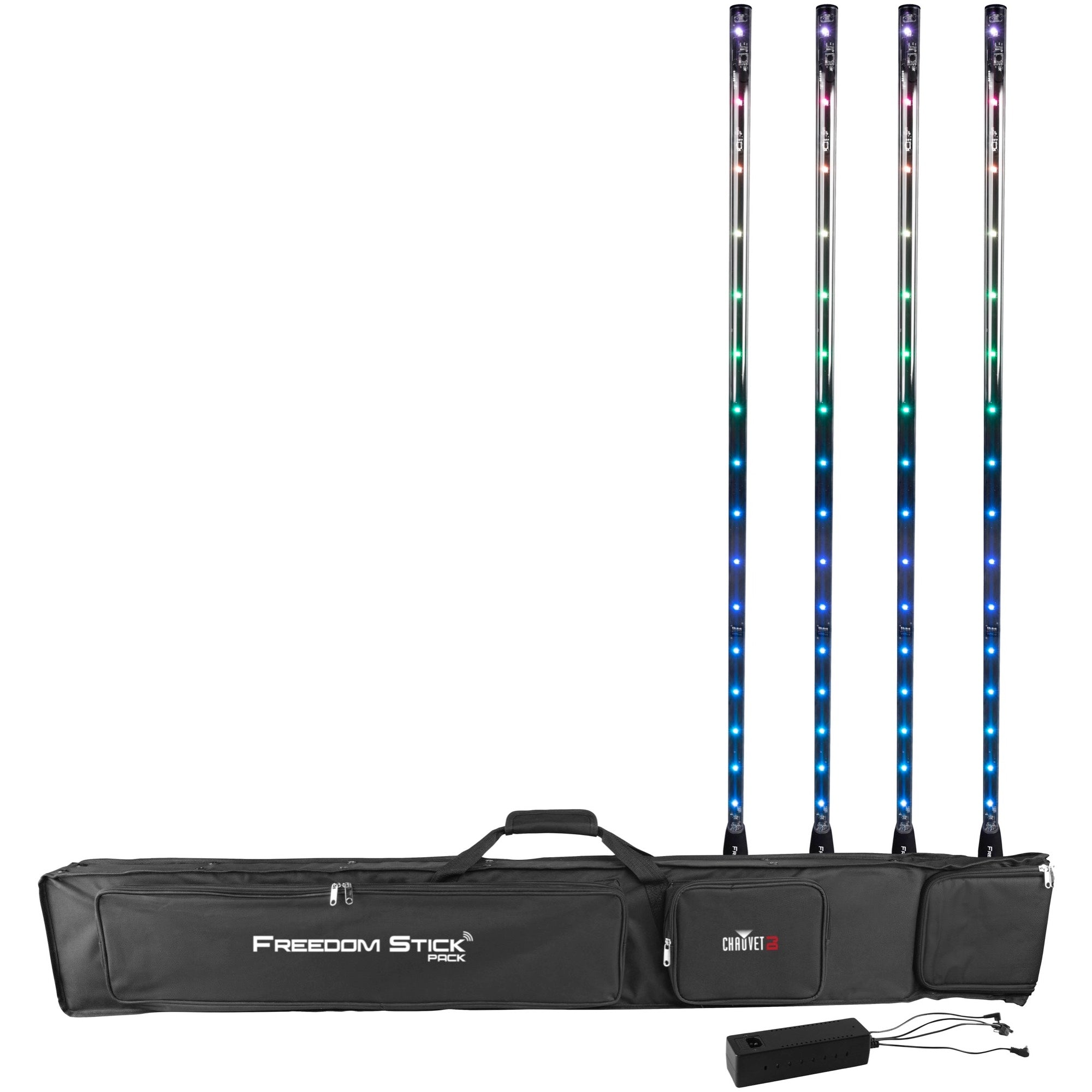 Chauvet DJ Freedom Stick Pack Lighting Package