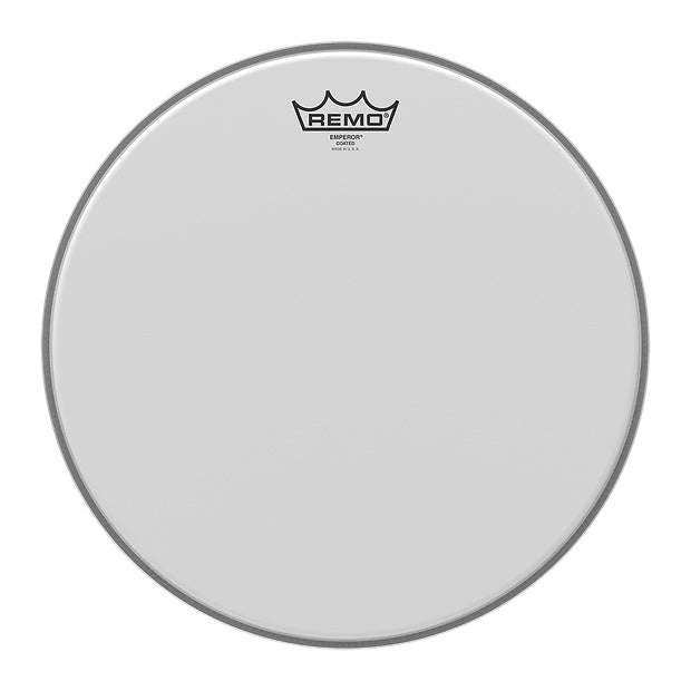 Remo Coated Emperor Drumhead, BE-0114-00, 14 Inch