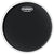 Evans Black Drumhead, Tom Pack: 10, 12, 14, 16 Inch Heads, with 14 Inch G1