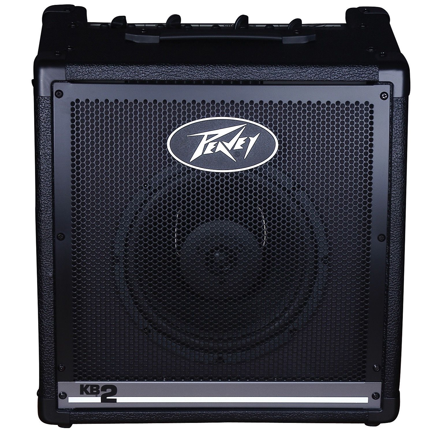 Peavey KB2 3-Channel Keyboard Amplifier (40 Watts, 1x10 Inch)