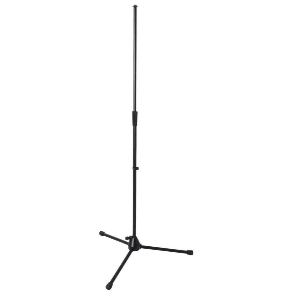 On-Stage MS9700B Plus Heavy Duty Tripod Base Microphone Stand