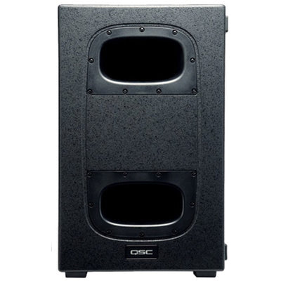 QSC KS212C K Cardioid Active Subwoofer Speaker