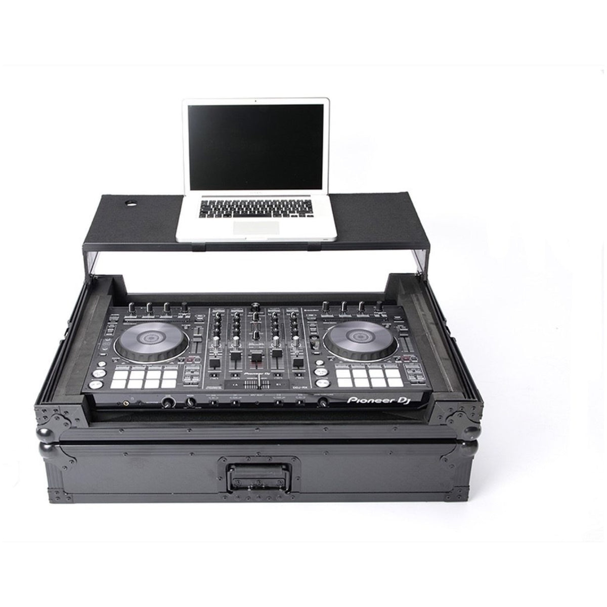 Magma Multi Format Workstation XXL Plus DJ Controller Case
