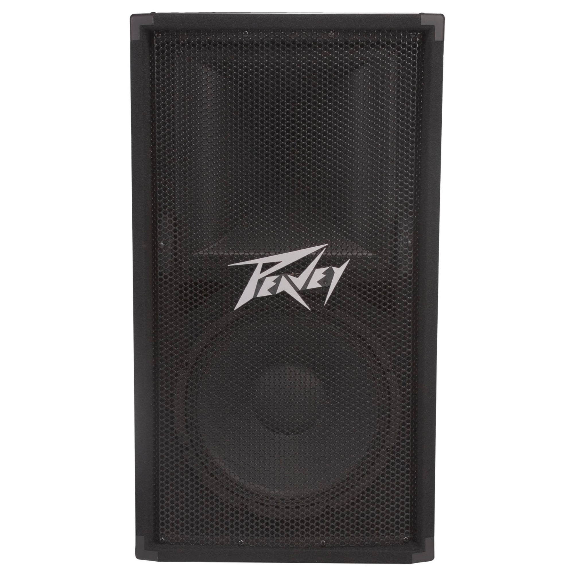 Peavey PV 112 2-Way Passive, Unpowered Loudspeaker (400 Watts, 1x12 Inch)