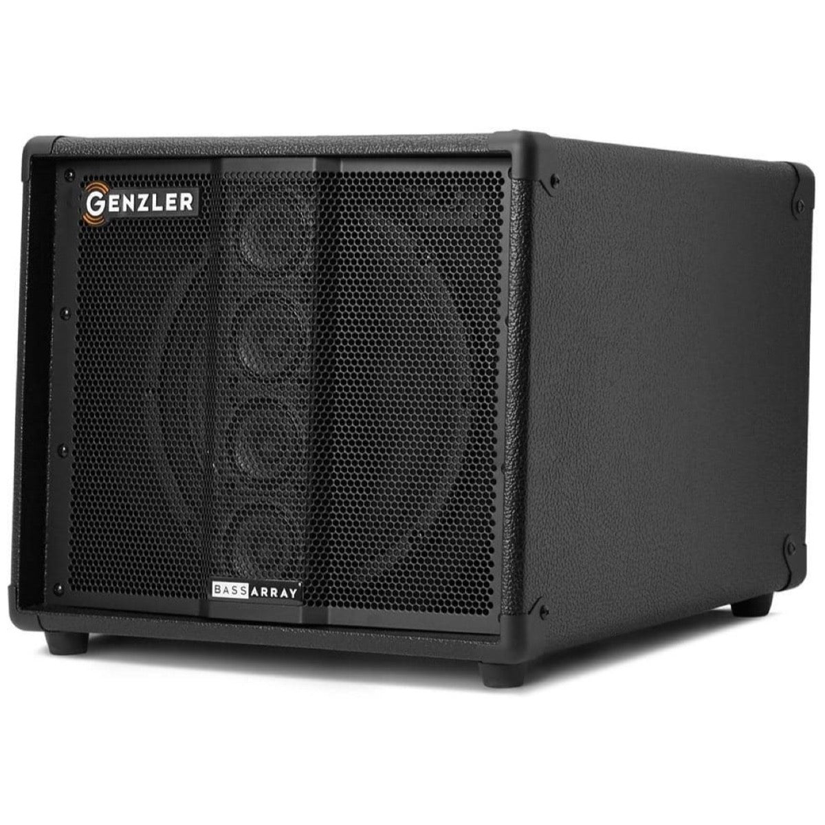 Genzler Bass Array 10-2 Bass Speaker Cabinet (250 Watts, 1x10 Inch), 8 Ohms