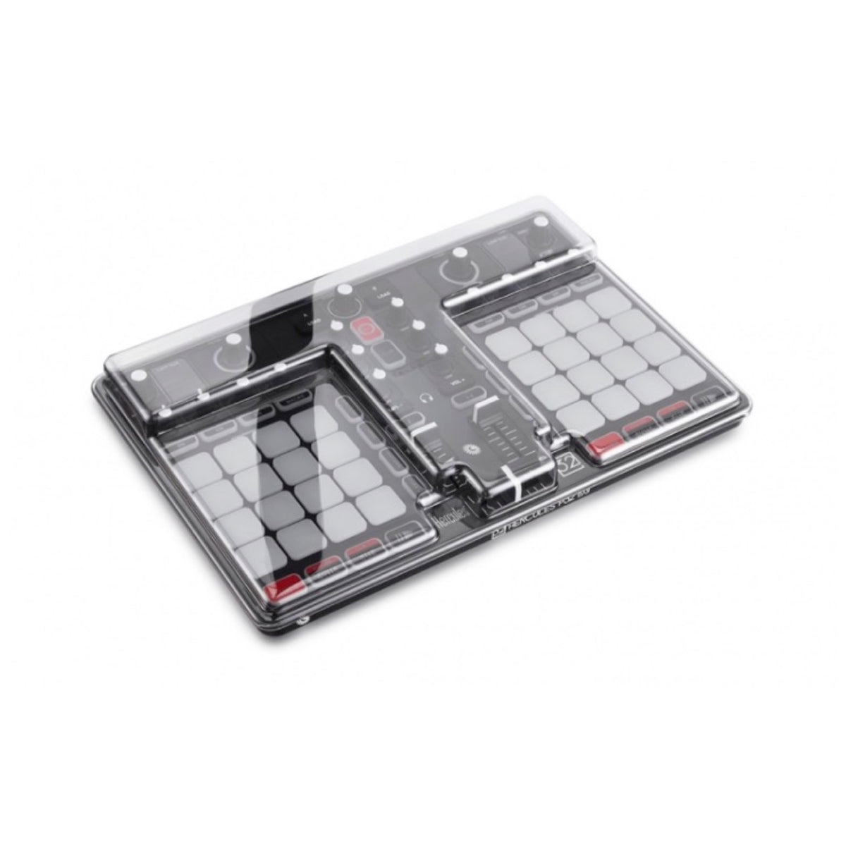 Decksaver Cover for Hercules P32DJ