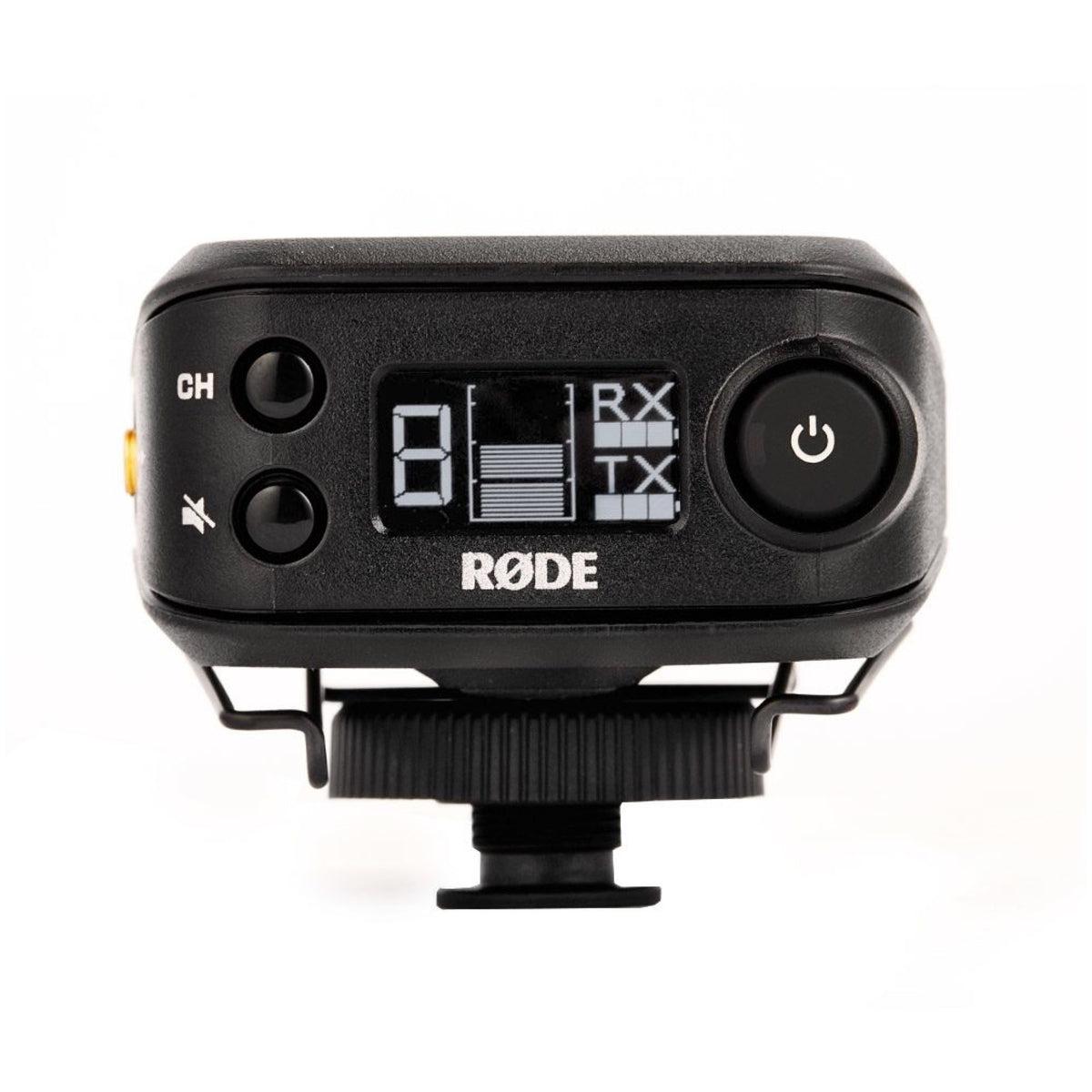 Rode RodeLink RX-CAM Camera-Mounted Wireless Receiver