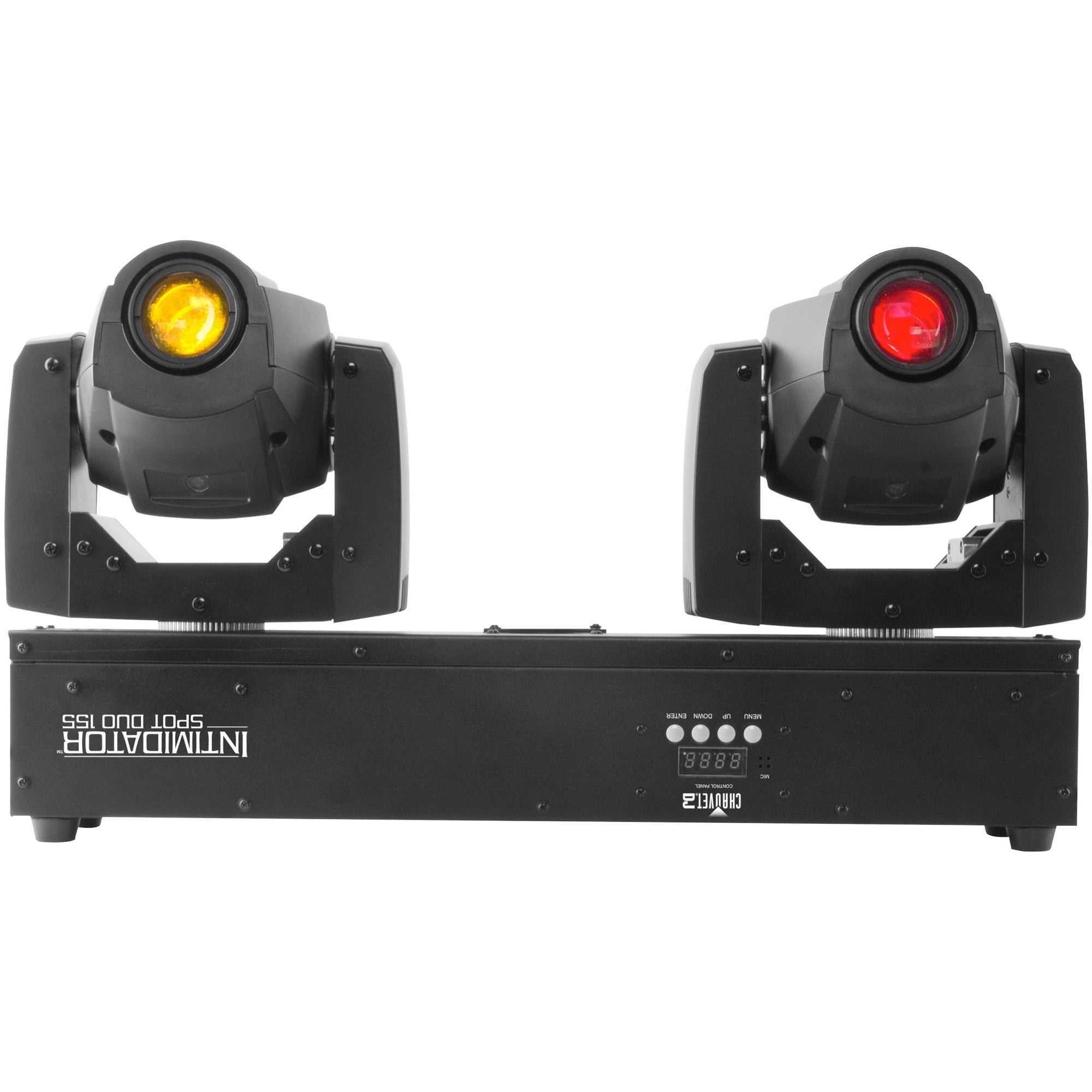 Chauvet DJ Intimidator Spot Duo 155 Light