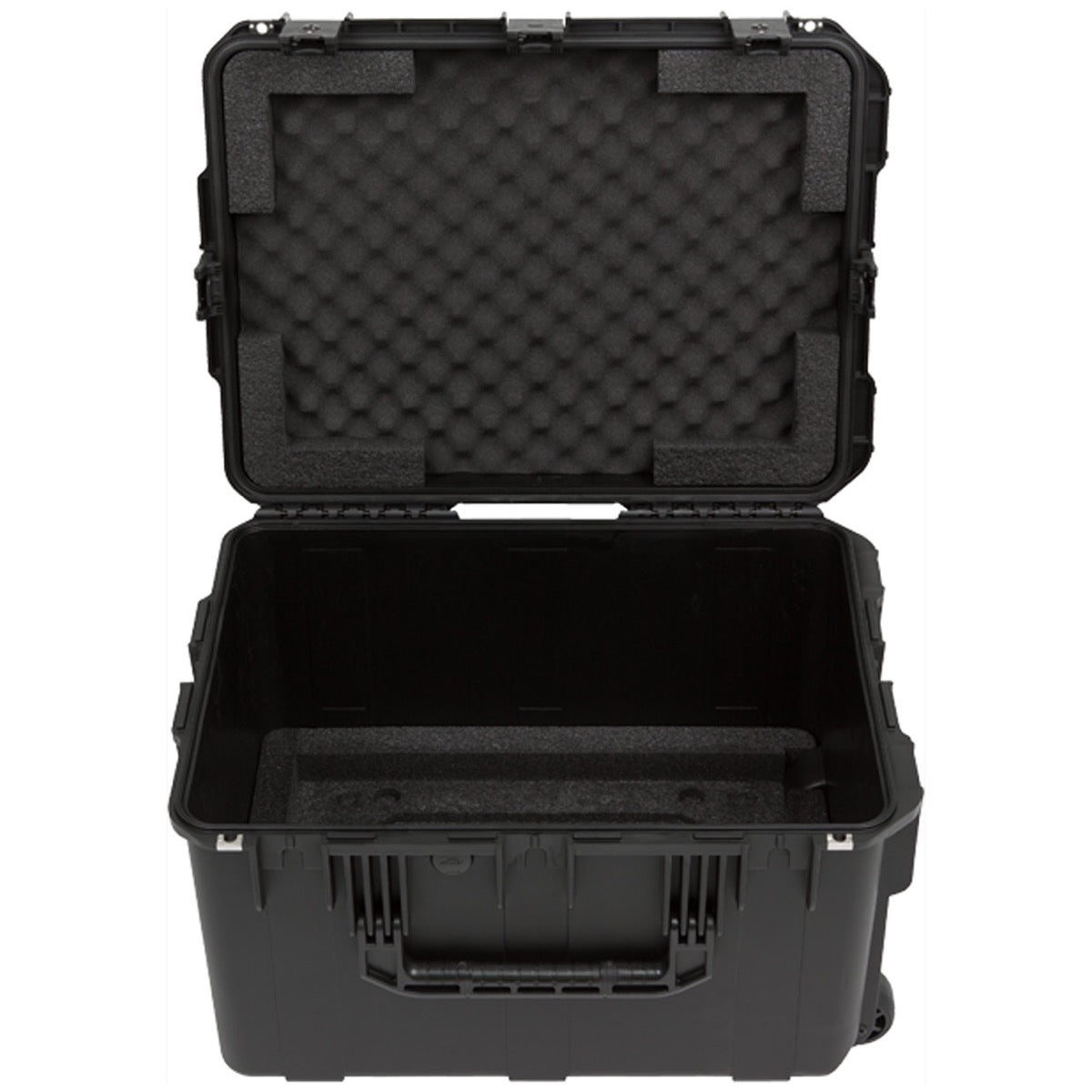 SKB iSeries Fly Rack Case, 3i-2317M146U, 6-Space