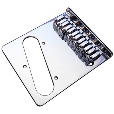 Babicz FCH Z Series Tele Bridge, Chrome, Bridge