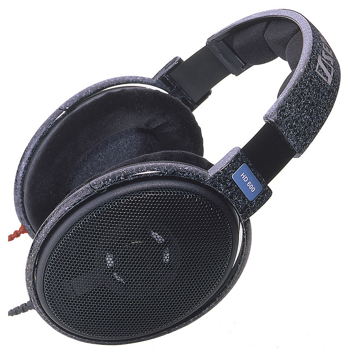 Sennheiser HD600 Full-Sized Circumaural Headphones