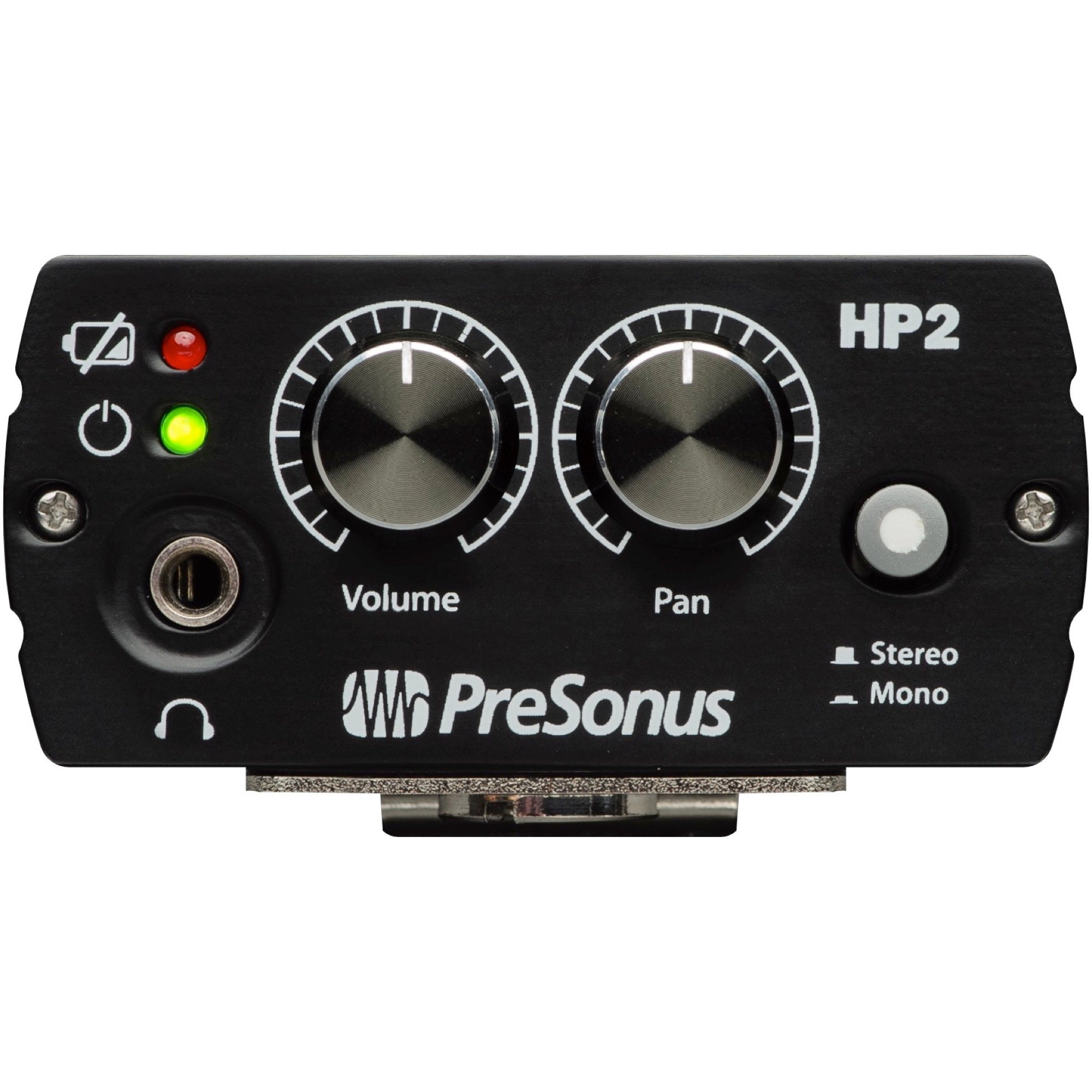 PreSonus HP2 Battery-Powered Stereo Headphone Amplifier