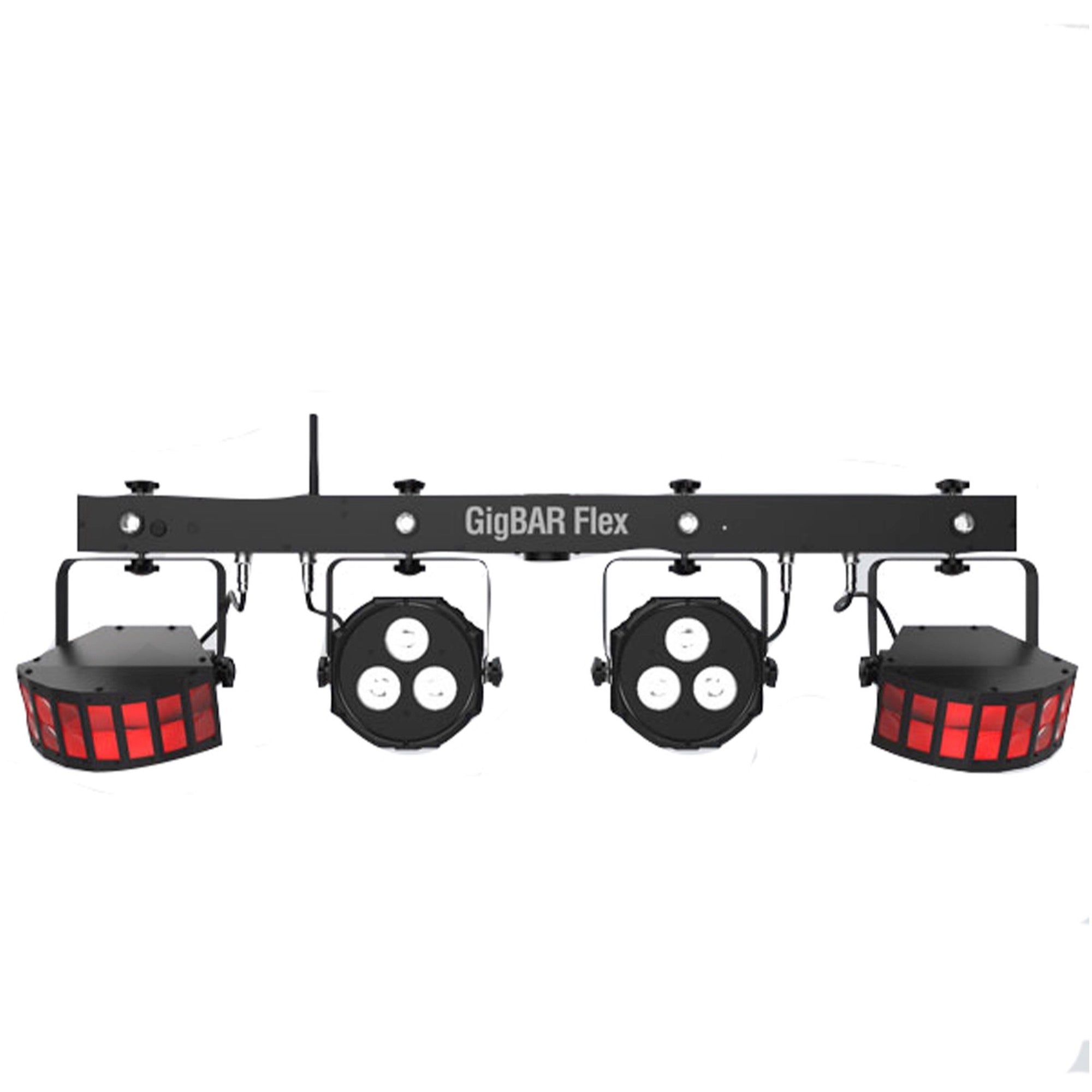 Chauvet DJ GigBar Flex Stage Lighting System