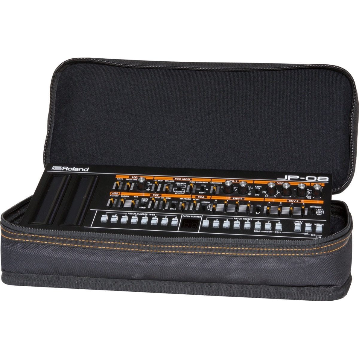 Roland CB-BRB1 Bag for Boutique Synths
