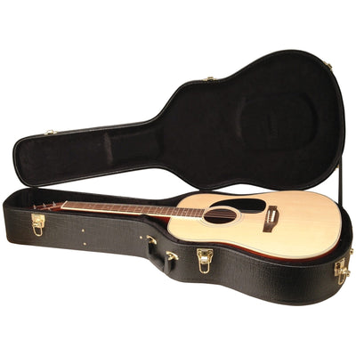 On-Stage GCA5500 Semi-Acoustic Guitar Case