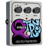 Load image into Gallery viewer, Electro-Harmonix Micro Q-Tron Filter Pedal