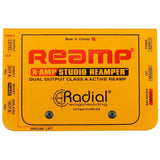 Load image into Gallery viewer, Radial X-AMP Active Re-Amplifier