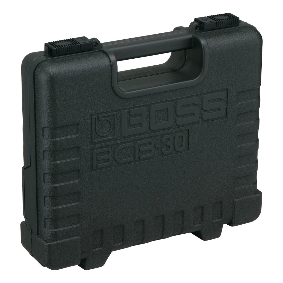 Boss BCB-30 3-Pedal Carrying Case