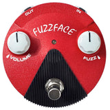 Load image into Gallery viewer, Dunlop FFM6 Band of Gypsys Fuzz Face Mini Pedal