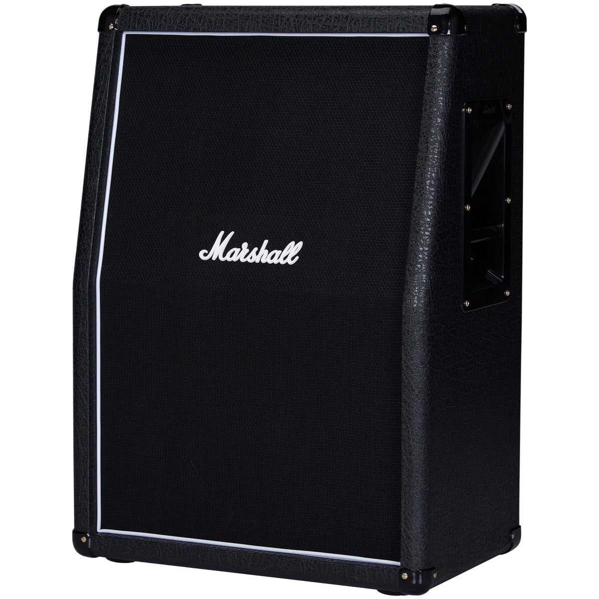 Marshall Studio Classic Guitar Speaker Cabinet (140 Watts, 2x12 Inch), 8 Ohms