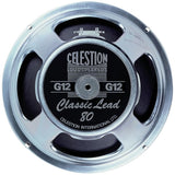 Load image into Gallery viewer, Celestion Classic Lead 80 Guitar Speaker, 16 Ohms