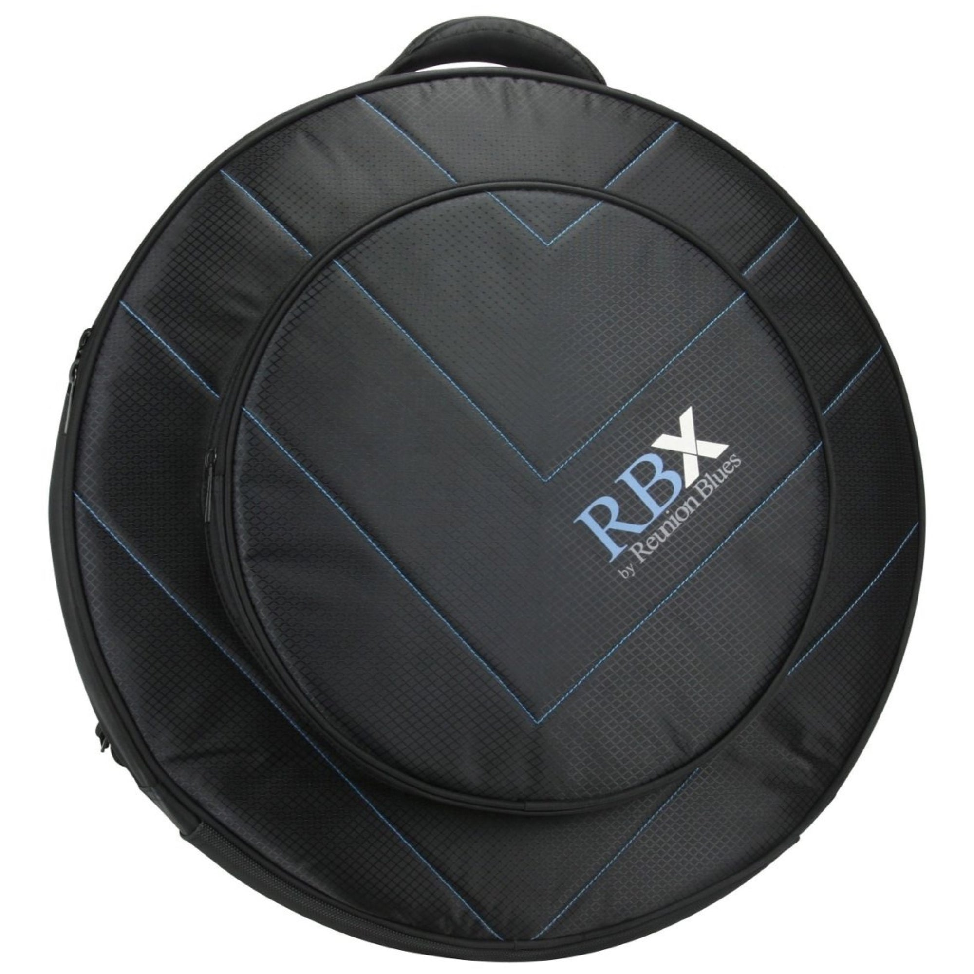 Reunion Blues RBXCM22 Drum Cymbal Bag, 22 Inch