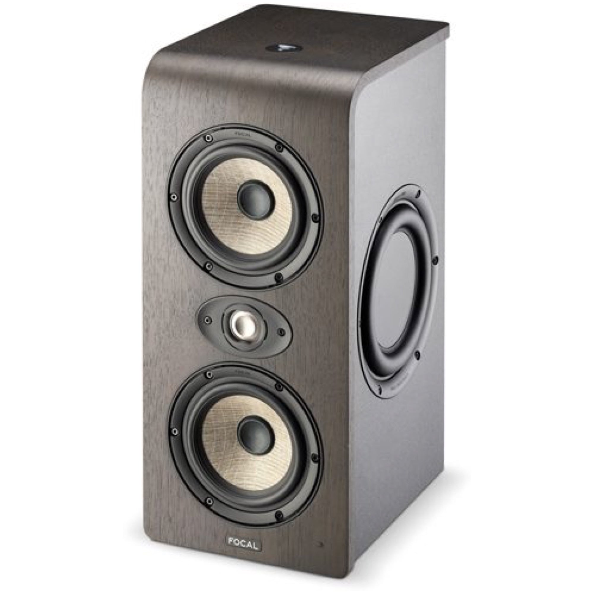 Focal Shape Twin Dual Powered Studio Monitor, Single Speaker
