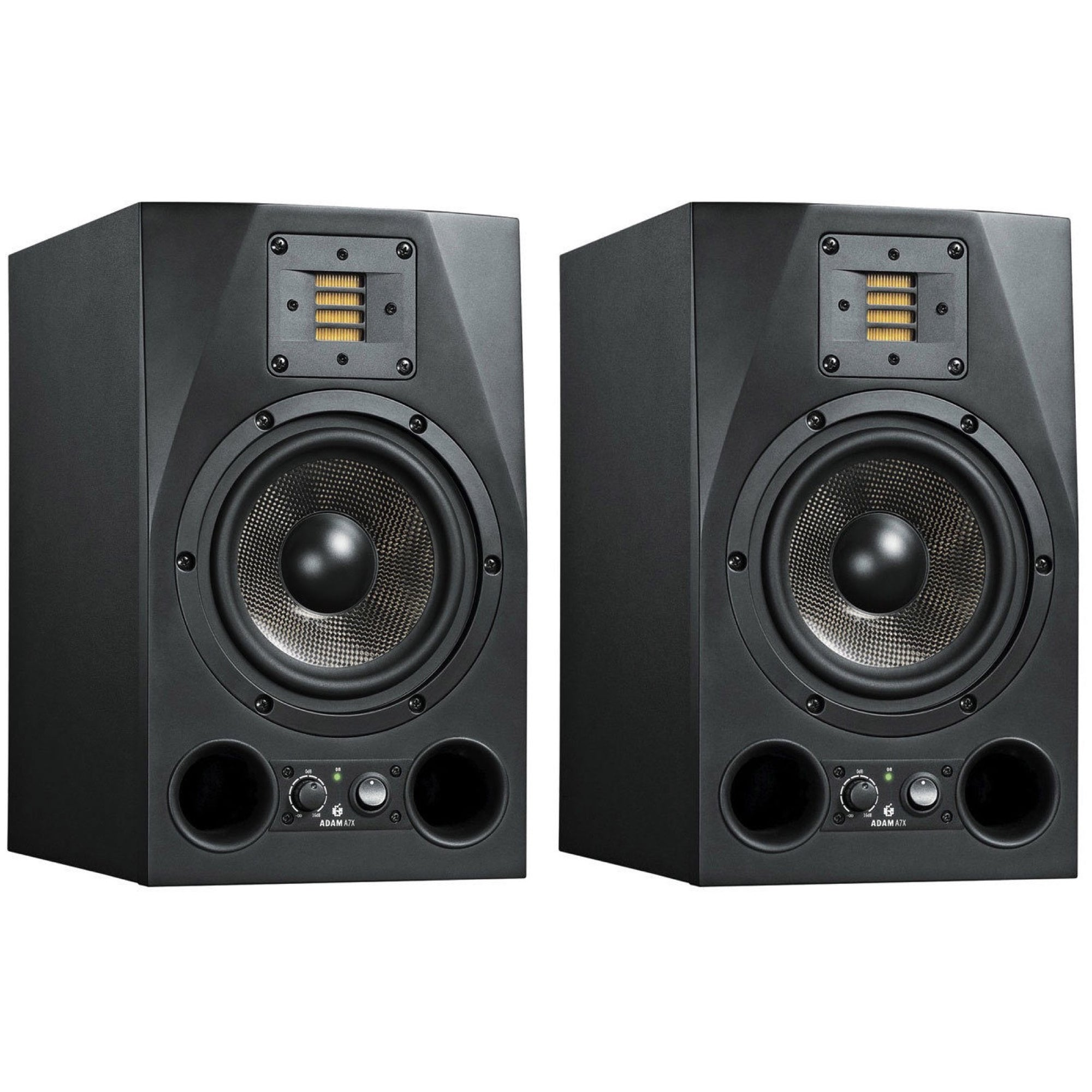 Adam A7X Powered Studio Monitor, Pair