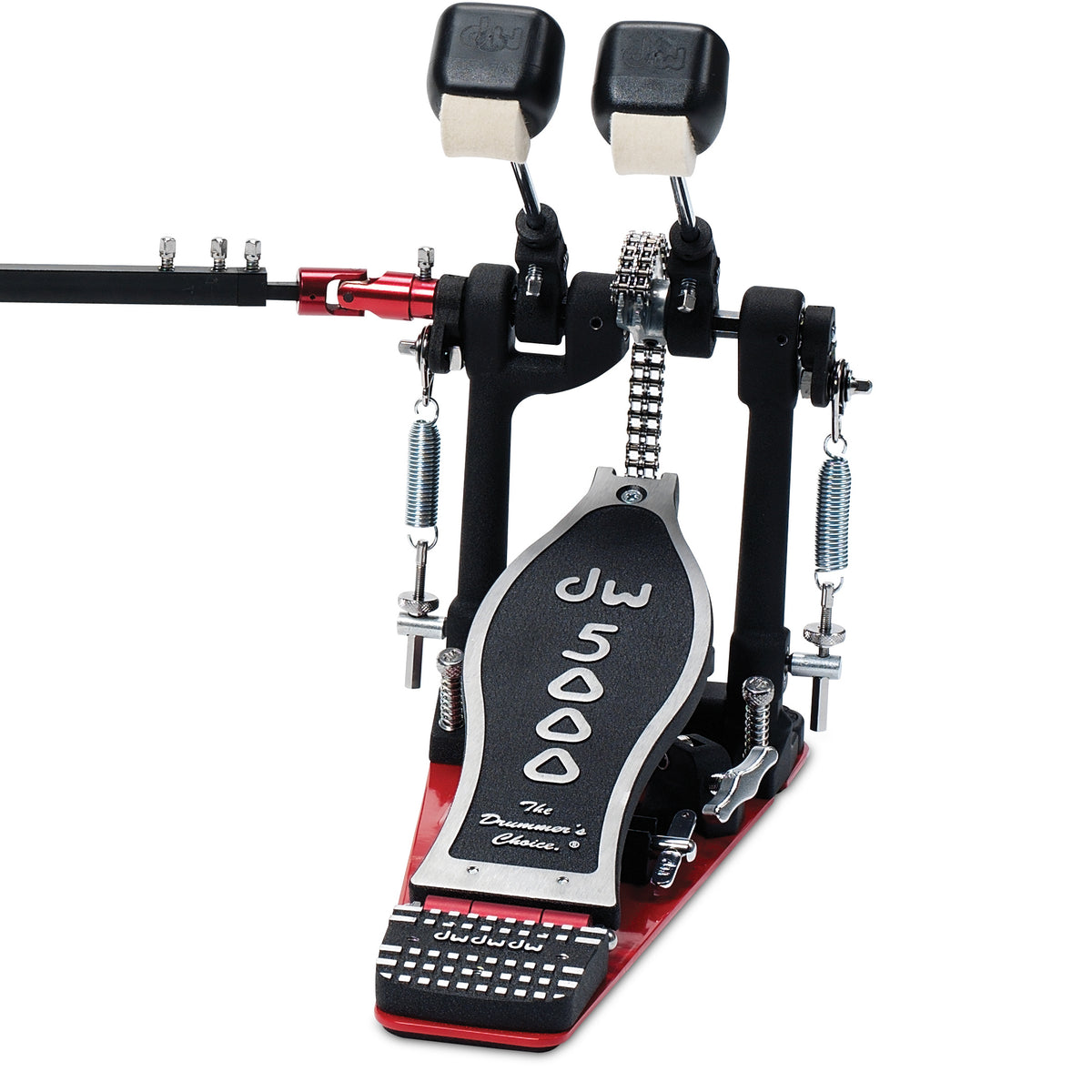 Drum Workshop 5002AD4 Double Delta 4 Accelerator Pedal