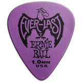 Load image into Gallery viewer, Ernie Ball Everlast Guitar Picks (12-Pack), Purple